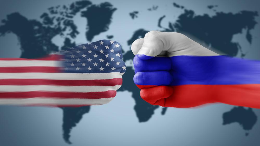 Nga trục xuất 150 nhà ngoại giao phương Tây, đóng cửa Tổng lãnh sự quán Mỹ tại St. Petersburg